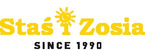 Staś i Zosia - Sklep